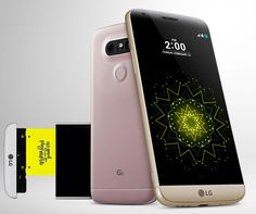 LG Unveils the LG Its First Modular Smartphone [Video] Cell Phone Plans, Lg Phone, Lg G3, Newest Cell Phones, New Phones, Mobile Phones, Lg G5 Wallpaper, Lg Smartphone, Smartphone Reviews