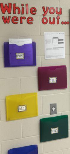 Create A Classroom Your Students Will Love - The Science Duo 5th Grade Classroom, Middle School Classroom, Classroom Design, Future Classroom, Ecole Bilingue, Teacher Organization, Teacher Binder, Organizing, Math Teacher