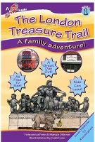 Take Your Family On A London Adventure With Kids' Guidebooks Free Day, Family Adventure, Guide Book, Things To Do, The Outsiders, London, Books, Kids, Cover