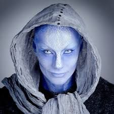 sci fi makeup - Google Search