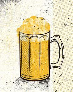 Beers - Yellow Set