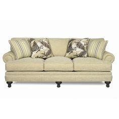 Paula Dean Sugar Hill sofa