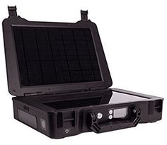 Renogy Phoenix Portable Generator All-in-one Solar Kit with Replaceable Battery : Patio, Lawn & Garden Solar Panel Kits, Solar Energy Panels, Best Solar Panels, Solar Generator, Portable Generator, Solar Shingles, Solar Roof Tiles, Solar Projects, Solar Charger