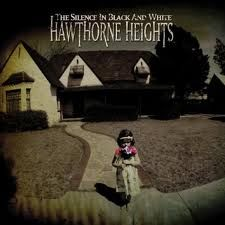 Hawthorne Heights - Saw Hawthorne Heights back in 2006 at the Carling Academy Islington