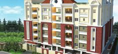 #Namita #Palace  Namitha Palace Is a State Of The Art #Residential #Project Located In Lb Nagar, Hyderabad.  http://www.proppick.com/projects/Namita-Palace