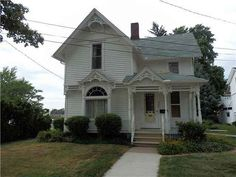 Wondrous Save This Old House Illinois Folk Victorian Charmer Old Houses Inspirational Interior Design Netriciaus
