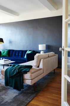 Alice Gao's Apartment Tour /