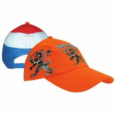 Cap Holland kind