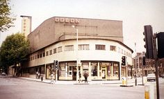 Odeon Cinema Camberwell - Google Search