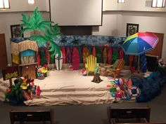 Way to go team! Thanks to Shelby Drake and team of leaders! cokesburyvbs.com