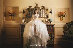 ONE FINE DAY [2020 The New ONE FINE DAY] - KOREA PRE WEDDING PHOTOSHOOT by LOVINGYOU