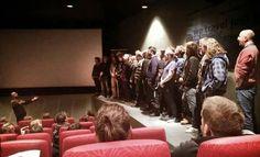 Punx opptreden Trondheim Norway, Choir, First World, Greek Chorus, Choirs, Glee