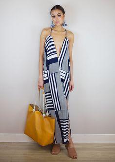 STELLA - Nautical Stripes