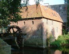 Deelnemer #14 - Winterswijk-Woold (GL) - Berenschot's Watermolen