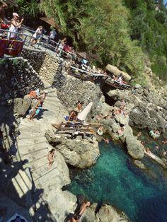 Paleokastritsa, Corfu Greece..Luv the little rocky beaches in Europe