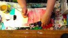 agirlandherbrush's channel - YouTube