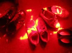 Best Tips When Choosing the LED Light Up Shoes Light Up Shoes, All About Fashion, Stay Fit, Ballet Shoes, Led, Tips, Ballet Flat, Ballet Heels, Keep Fit
