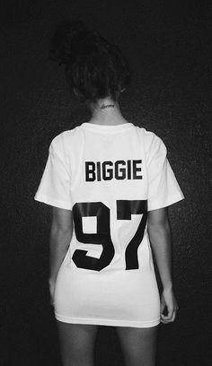 Biggie <3  #97