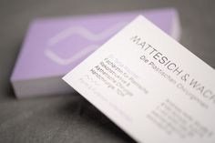 Business card for Die Plastischen Chirurginnen Corporate Design, Corporate Identity, Magazin Design, Design Studio, Grafik Design, Business Cards, Cards Against Humanity, Lipsense Business Cards, Branding
