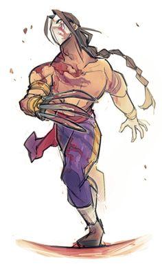 Fuse Times Balrog Street Fighter, Street Fighter Game, Capcom Street Fighter, Street Fighter Characters, Character Art, Character Design, Gamer 4 Life, Ninja Gaiden, Street Fights
