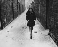 """'She survived an assassination attempt,but Bernadette Devlin is best remembered as the 21-year-old Irish republican who strode across the floor of the House of Commons to punch [the] home secretary of the Conservative govt [for suggesting] the British army had fired only in self-defence on Bloody Sunday when they shot dead 13 civil rights protesters. A new documentary, """"Bernadette: Notes on a Political Journey,"""" revisits...Devlin's role as a human rights campaigner and radical…"""