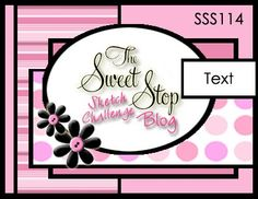 The Sweet Stop: SSS114-June 25