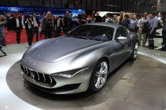Cars - Evénement : Paris capitale des Concept-cars du 28 janvier au 1er février ! - http://lesvoitures.fr/paris-capitale-concept-cars-festival-automobile-international-2015/