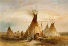 Indiani nativi d'America