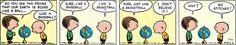 Jan 30 Peanuts Begins