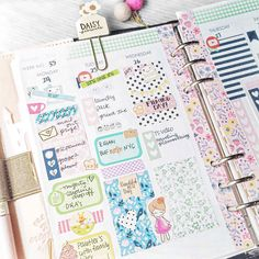 18 Planners That Will Make You Want To Get Your Shit Together