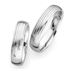 #Weißgold#Diamanten#Trauringe#WieSternschnuppen#GroßesLeuchten#Hochzeit