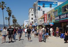 What to do in Los Angeles? Check 11 tips for this city in America! From Santa Monica till Venice Beach and Hollywood!a