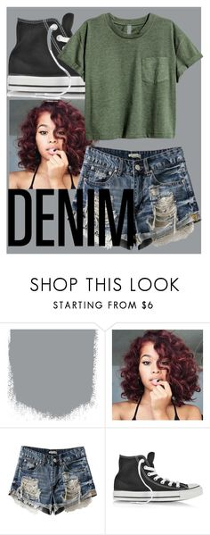 """""""Arm"""" by epiphany4 ❤ liked on Polyvore featuring Converse"""