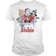 Archie Comics Cover 223 - #awesome t shirts #crew neck sweatshirt. ORDER NOW => https://www.sunfrog.com/Geek-Tech/Archie-Comics-Cover-223.html?60505