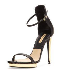 Michael Kors -  Delphia Runway Sandal