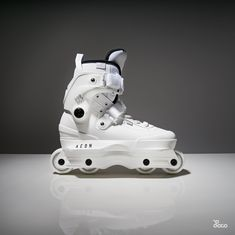 USD Aeon 60 XIX 2019 Skates #AGGRESSIVESKATE #ROLLERBLADE #PATIN #INLINESKATE #USD #NEWSKATES2019 Aggressive Skates, Wine Painting, Roller Skating, Bicycle, Sneakers Nike, Planes, Concept, Mood, Shoes