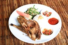 Bali Food Guide - 34 Restaurants, Eateries & Bars You Have To Visit | ladyironchef: Food & Travel