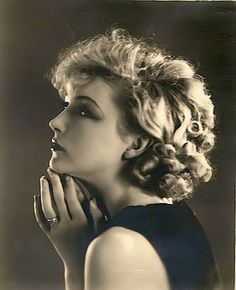 "JOYCE COMPTON (1907-1997) was an American actress. She first made a name for herself when she was named one of the WAMPAS Baby Stars in 1926, She made mostly Comedy B-movies from the 1920s-1950s. Of her 200+ movies, were ""Imitation of Life"", ""Magnificent Obsession"", ""The Awful Truth"", ""Mildred Pierce"" & ""The Best Years of Our Lives."""