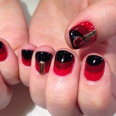 Instagram photo by nailsbyregina #nail #nails #nailart
