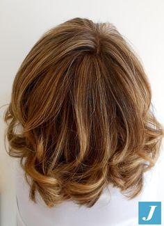 #Sobrietà, #Armonia , #Lucentezza nei colori sono la formula vincente di un #Degradé #Joelle . Vieni a trovarci! Siamo pronte per coccolare i tuoi capelli.  By Centro Degradè Joelle Sforzacosta
