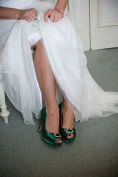 Hey, I found this really awesome Etsy listing at http://www.etsy.com/listing/98102032/wedding-shoes-green-irish-wedding