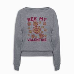 Looking for a cute way to propose to your Valentine this February? Look no further! This punny Valentines Day Shirt is sure to get the attention of your crush. Show them you're funny, sweet, clever, and witty. Perfect for any humorous romantic!