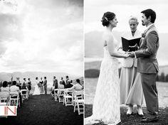 Keystone wedding at Alpenglow Stube: Christine & Mark Keystone Resort, Elegant Dining, Wedding Ceremonies, Wedding Coordinator, Going Out, Wedding Day, Marriage, Mountain, Wedding Dresses