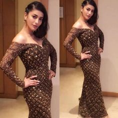 Shruti Hassan, Premam, Audio Release, Naga Chaitanya, Hyderabad, Tollywood, Monish Jaising, Indian designer, Indian Fashion, Pluging neck, Off Shoulder, Glamour, Hollywood Charm, Fashion, 30s Style, Indian Cinema, Evening gown, Red Carpet look,