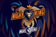 Lion King Mascot Esports Logo by Suhandi on Envato Elements Channel Logo, Channel Art, Graphic Design Templates, Logo Templates, Sports Team Logos, Sports Brands, Zoo Art, Envato Elements, Lion Vector