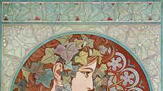 Alphonse Mucha Wallpapers Photo