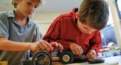 Chima Engineering Lego Camp San Francisco, California  #Kids #Events