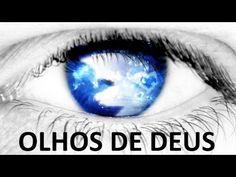 Olhos de Deus - pare de olhar a vida pela perspectiva errada