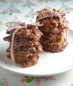 Nutella No Bake Cookies: Perfect for Holiday Treats! You can freeze them, too!