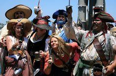 Image of Tortuga pirate village - Google Search